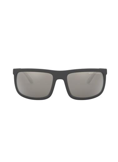 Armani Güneş Gözlüğü Siyah